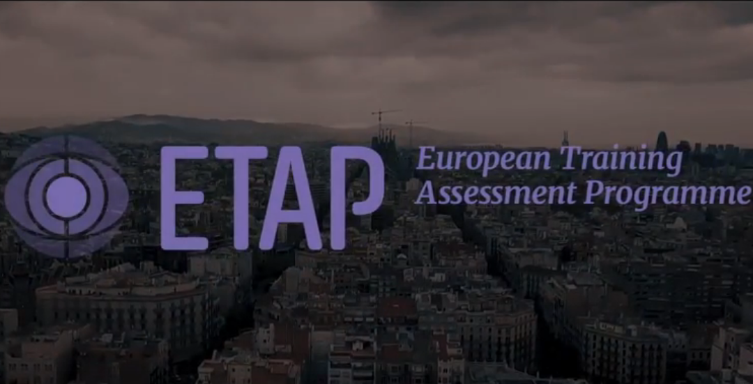 Best practices from ETAP 2.0 assessed centres